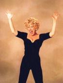 Bette Midler, Self Assignment,