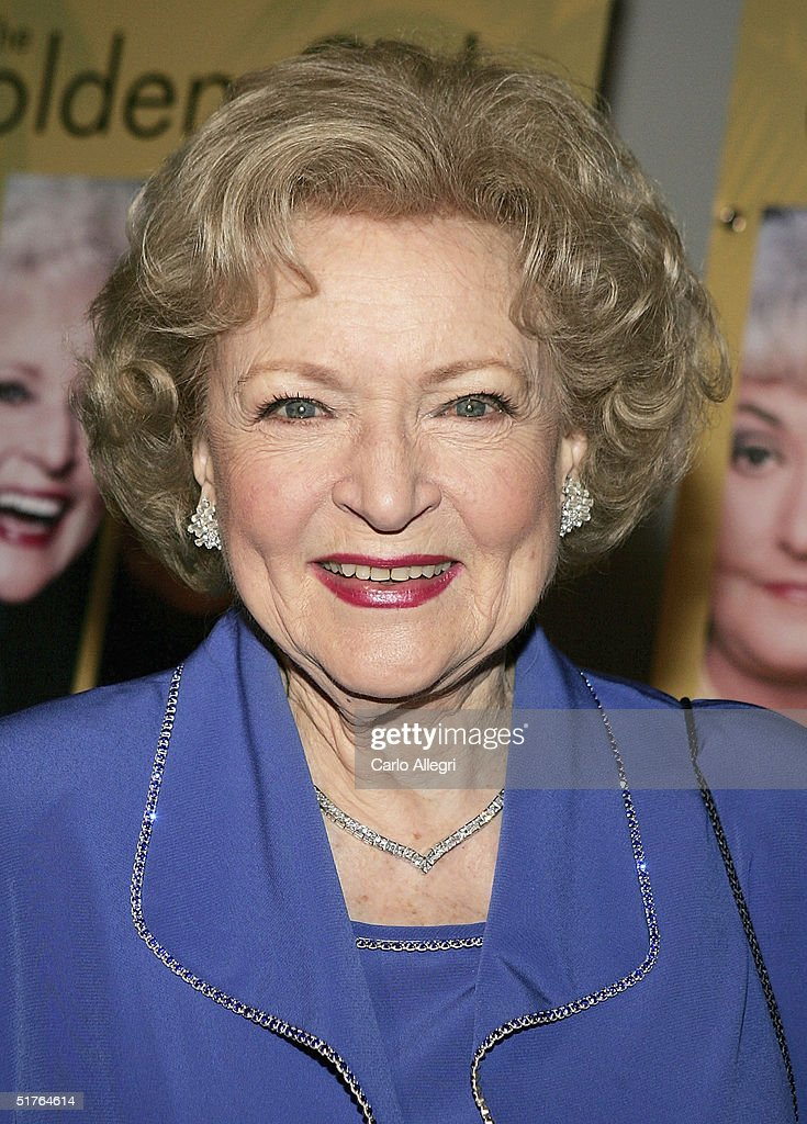 "DVD Release Party For ""The Golden Girls"" - Arrivals"