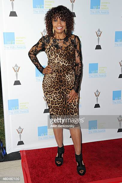 Actress Beverly Todd arrives at Women's Image Network's 16th annual Women's Image Awards at Beverly Hills Women's Club on December 14 2014 in Beverly...