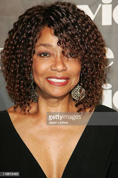 Actress Beverly Todd attends the 16th Annual Movieguide Awards at the Beverly Hilton Hotel on February 12 2008 in Beverly Hills California