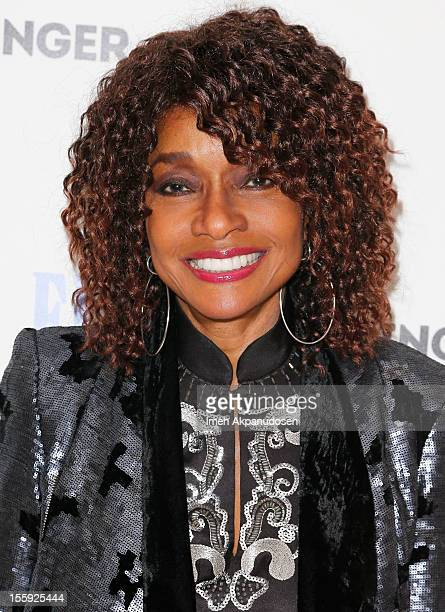 Actress Beverly Todd attends the screening of A24 Films' 'Ginger Rosa' at The Paley Center for Media on November 8 2012 in Beverly Hills California