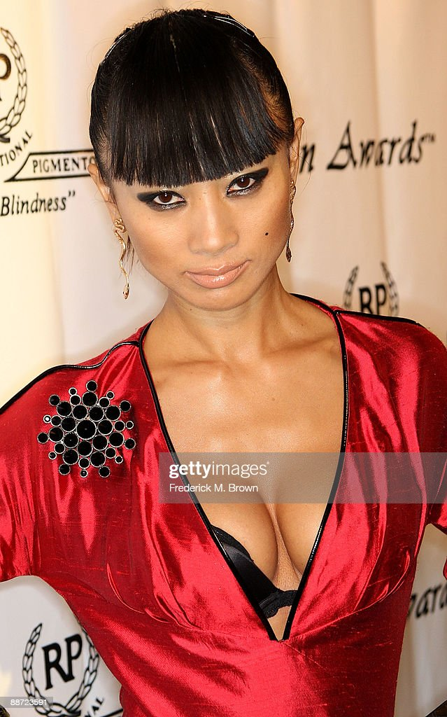 Actress Bia Ling attends the 36th annual Vision Awards at the Beverly Wilshire Hotel on June 27, 2009 in Beverly Hills, California.