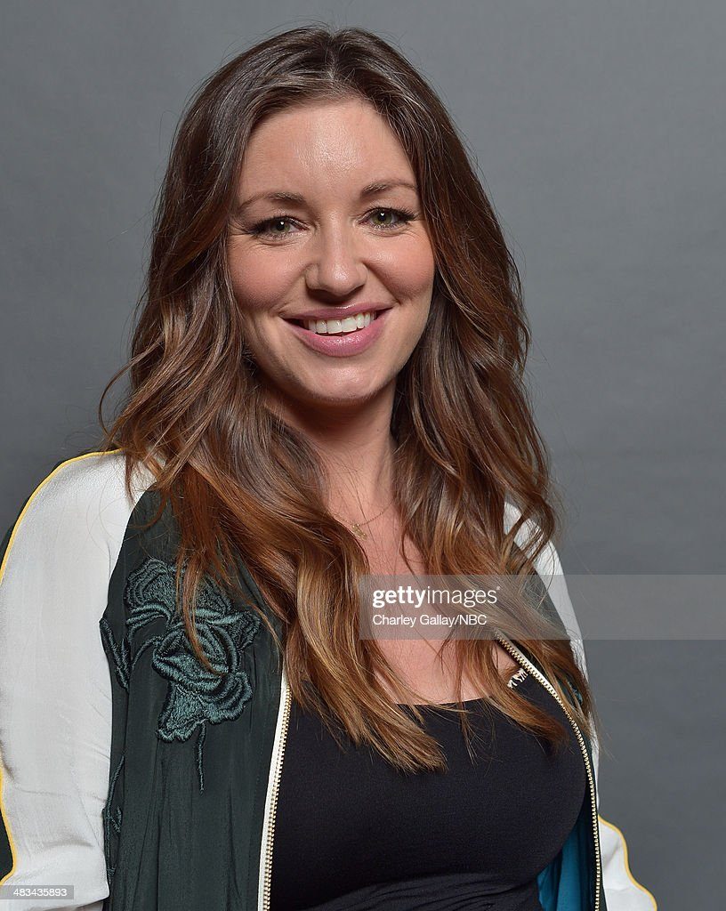 Nbcuniversal summer press day getty images - Maria gallay ...