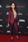 Actress Bianca Santos attends LATINA Magazine's 'Hollywood Hot List' party at the Sunset Tower Hotel on October 2 2014 in West Hollywood California
