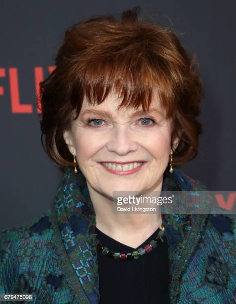 Actress Blair Brown attends Netflix's 'Orange Is The New Black' For Your Consideration event at Saban Media Center on May 5 2017 in North Hollywood...