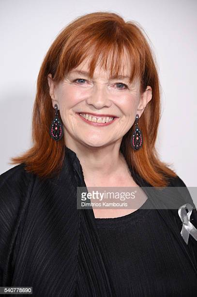 Actress Blair Brown attends 'Orange Is The New Black' premiere at SVA Theater on June 16 2016 in New York City