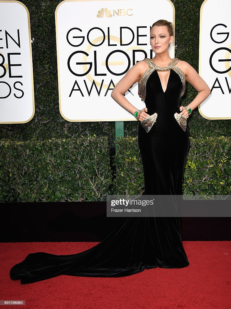 actress-blake-lively-attends-the-74th-annual-golden-globe-awards-at-picture-id631256364