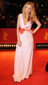 Actress Blake Lively attends the premiere for 'The Private Lives of Pippa Lee' as part of the 59th Berlin Film Festival at the Berlinal Palast on...
