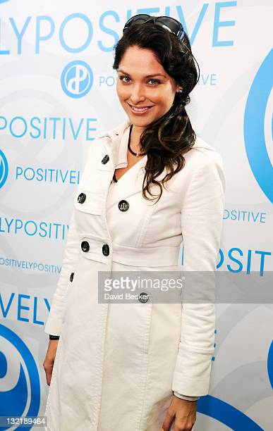 Actress Blanca Soto attends the 12th Annual Latin GRAMMY Awards Gift Lounge held at the Mandalay Bay Events Center on November 10 2011 in Las Vegas...