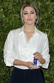 Blanca Suarez Presents Germaine de Cappuccini in Madrid