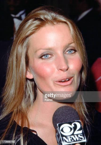 Actress Bo Derek circa 1990