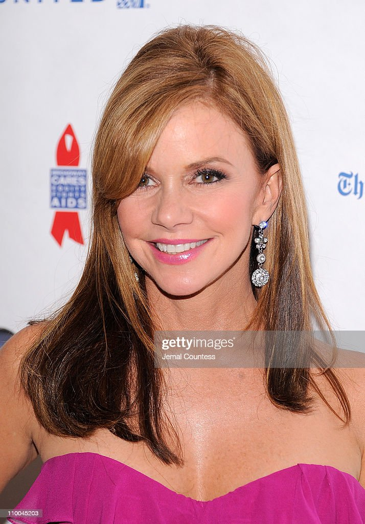Actress Bobbie Eakes attends the 7th Annual ABC & SOAPnet Salute Broadway Cares/Equity Fights Aids Benefit closing celebration at The New York Marriott Marquis on March 13, 2011 in New York City.