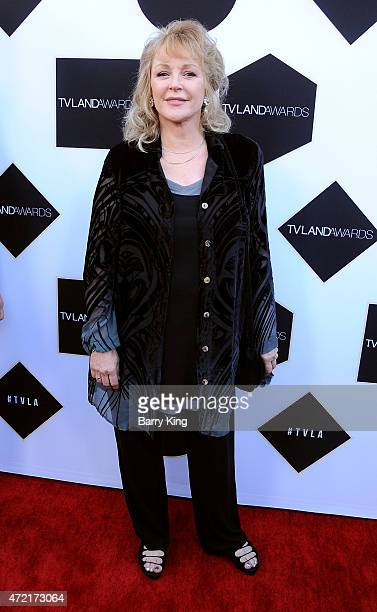 Actress Bonnie Bedelia attends the 2015 TV LAND Awards at Saban Theatre on April 11 2015 in Beverly Hills California