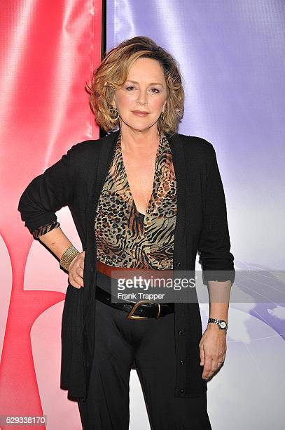 Actress Bonnie Bedelia attends the NBC Universal Press Tour Cocktail party held at Landham Huntington Hotel Spa in Pasadena