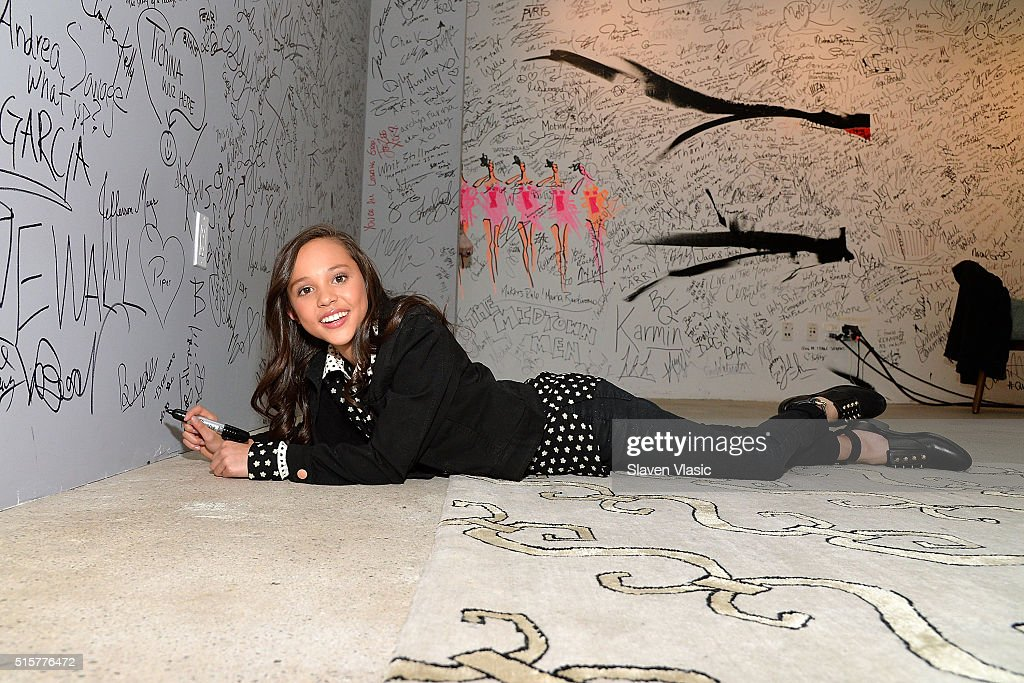 "AOL Build Speaker Series - Breanna Yde, ""School Of Rock"""