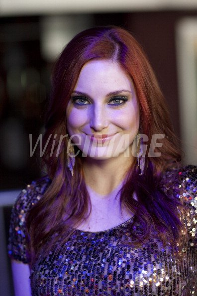 new lower prices official shop various design Actress Bree Essrig attends Smiley Los Angeles Premiere at ...