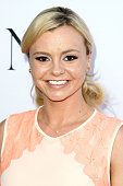 Actress Bree Olson attends the world premiere screening of documentary 'Unity' held at the DGA Theater on June 24 2015 in Los Angeles California