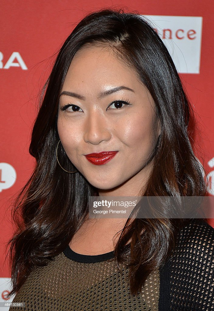brenda koo two and a half