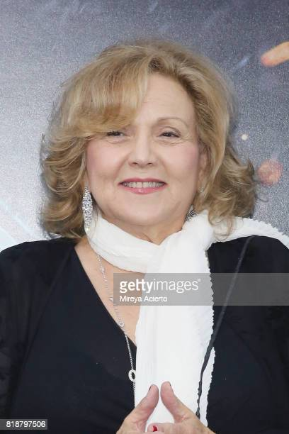 Actress Brenda Vaccaro attends the 'DUNKIRK' New York Premiere on July 18 2017 in New York City