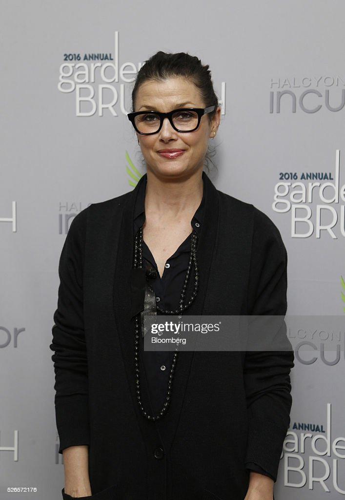 Actress Bridget Moynahan attends the 23rd Annual White House Correspondents' Garden Brunch in Washington, D.C., U.S., on Saturday, April 30, 2016. The event will raise awareness for Halcyon Incubator, an organization that supports early stage social entrepreneurs 'seeking to change the world' through an immersive 18-month fellowship program. Photographer: Andrew Harrer/Bloomberg via Getty Images