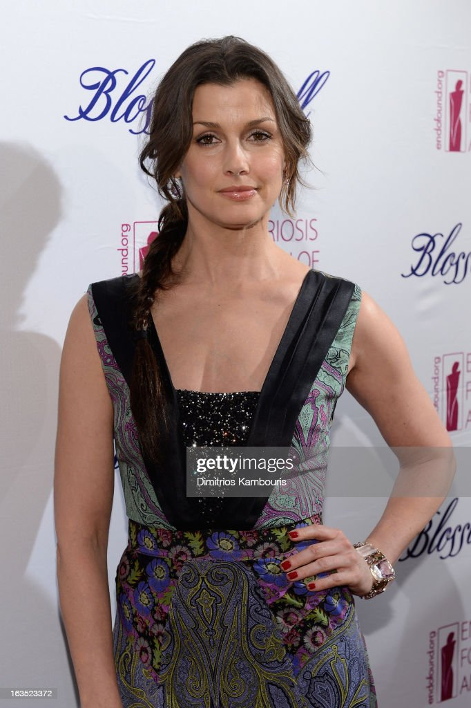 Actress Bridget Moynahan attends The Endometriosis Foundation of America's Celebration of The 5th Annual Blossom Ball at Capitale on March 11, 2013 in New York City.