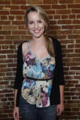 Actress Bridgit Mendler attends the 'Miss Behave' Premiere Launch Party at Cinespace on June 23 2010 in Hollywood California