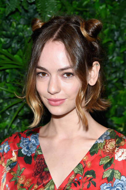 Brigette Lundy-Paine Nude Photos 57