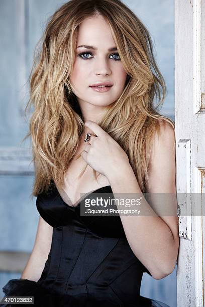 Actress Britt Robertson is photographed for Self Assignment on July 24 2012 in Los Angeles California