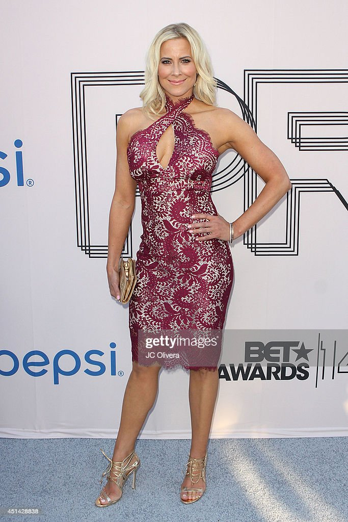 Actress Brittany Daniel attends 'PRE' BET Awards Dinner at Milk Studios on June 28, 2014 in Hollywood, California.