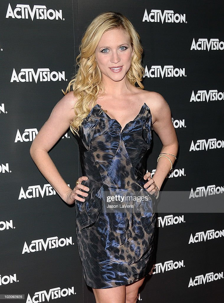 Activision Kick-Off Party For E3 - Arrivals