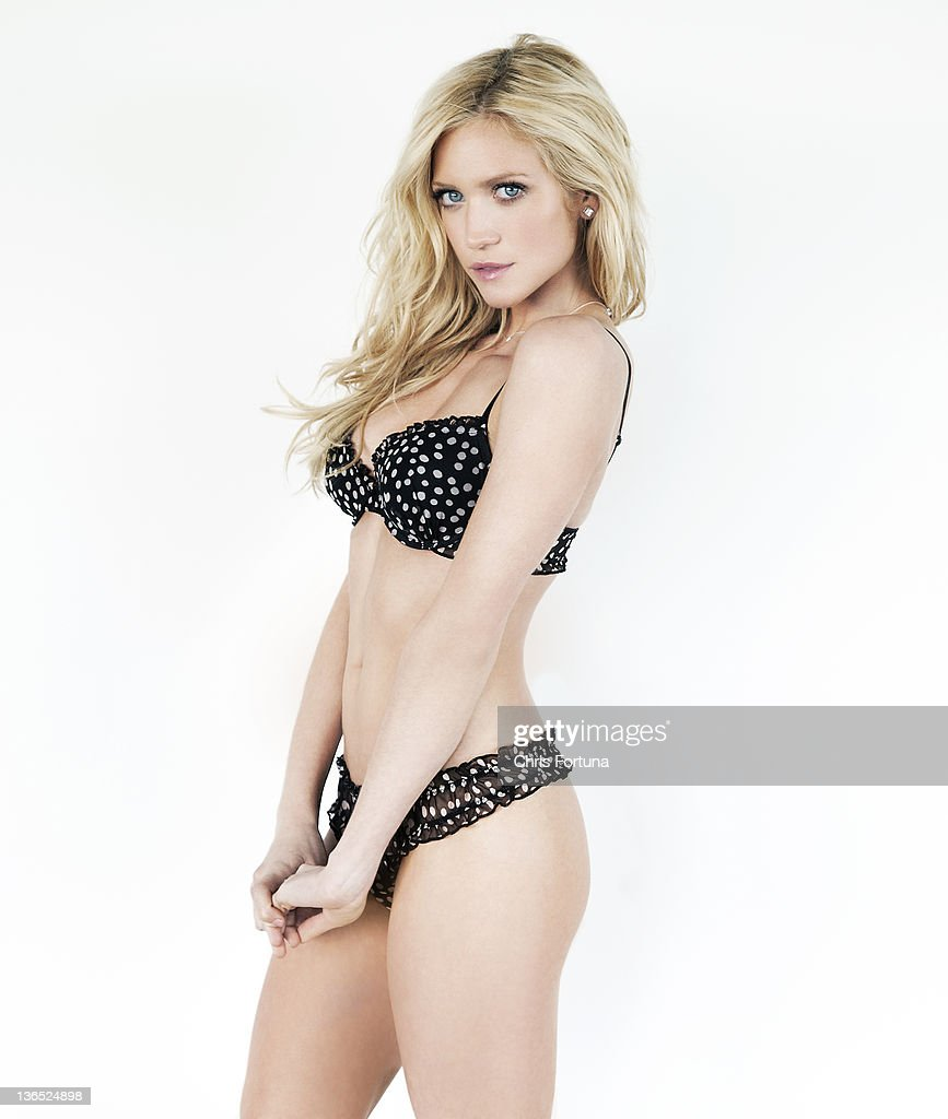 Pics of brittany snow bikini those jugs