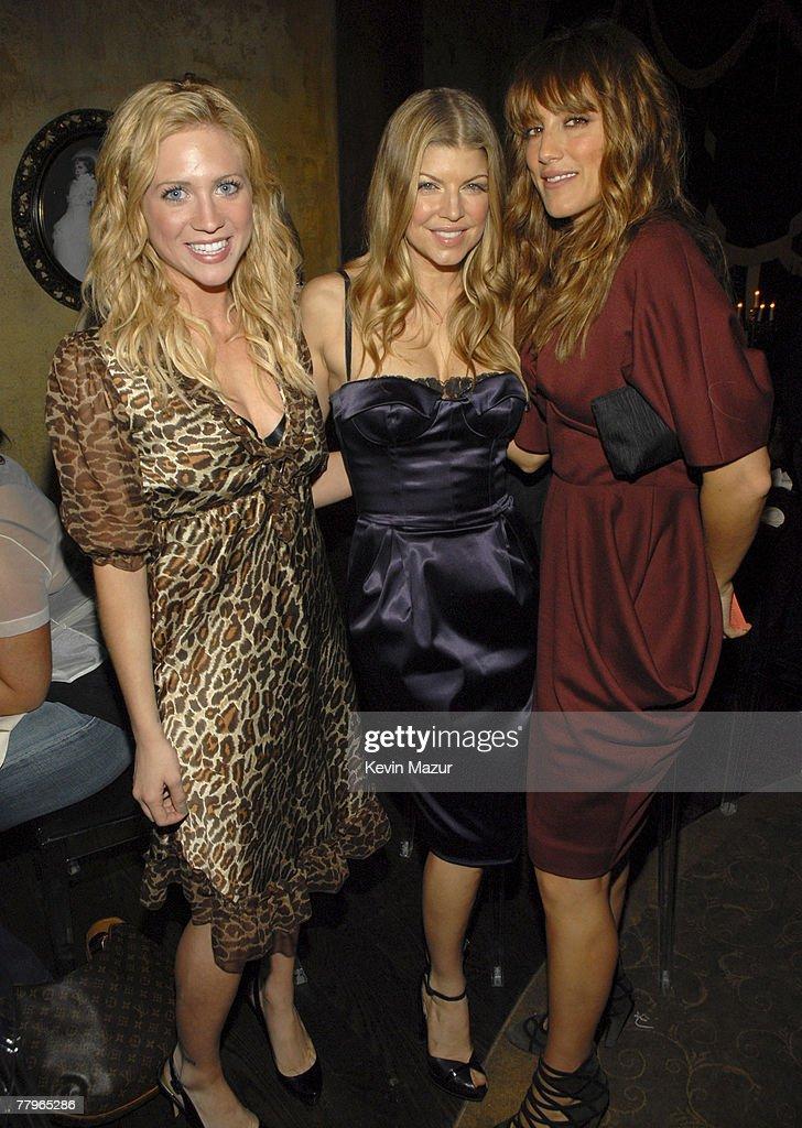 Jennifer esposito black dress shall