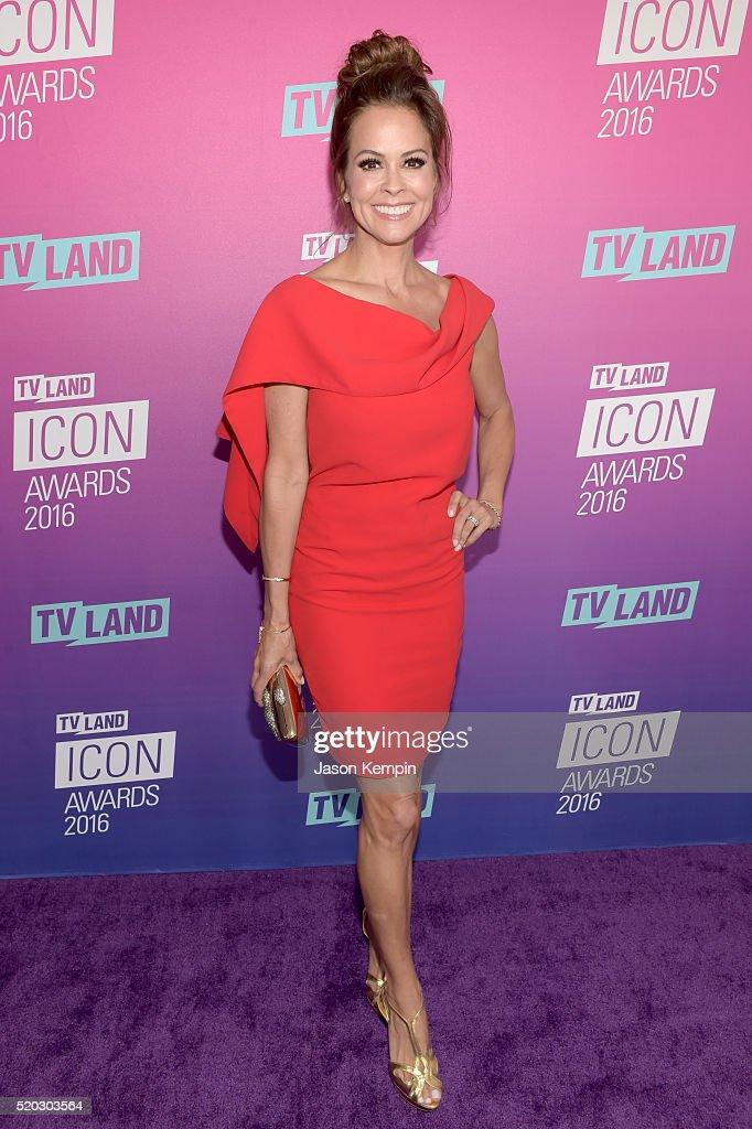 2016 TV Land Icon Awards - Red Carpet