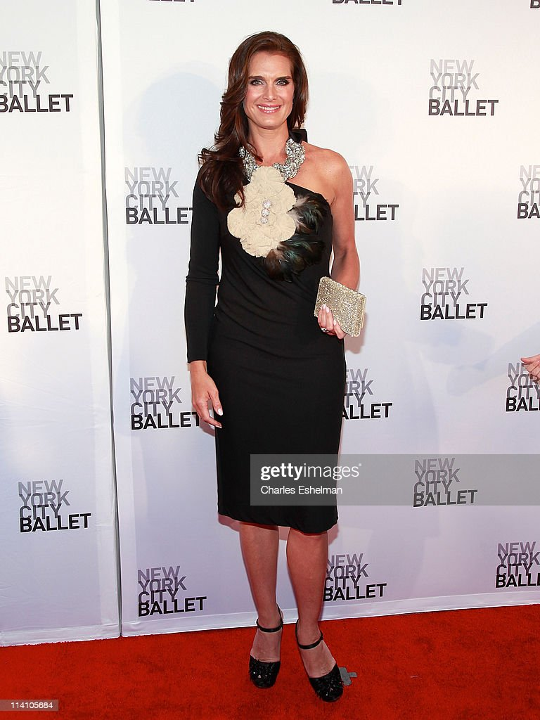 2011 New York City Ballet Spring Gala - Inside Arrivals