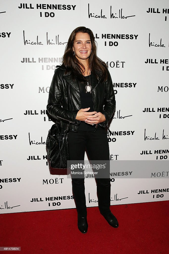 """Jill Hennessy's """"I Do"""" Album Release Party"""