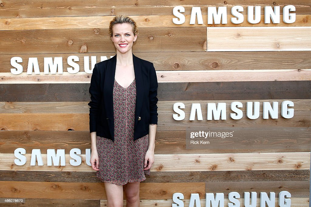 """Samsung Hosts Cocktail Party For Cast Of Magnolia Pictures' """"Results"""" At SXSW"""