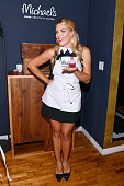 Michaels And Busy Philipps Host Fall Making Event