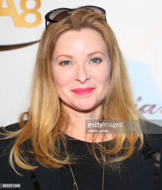 Actress Cady McClain arrives at the 8th Annual Indie Series Awards at The Colony Theater on April 5 2017 in Burbank California