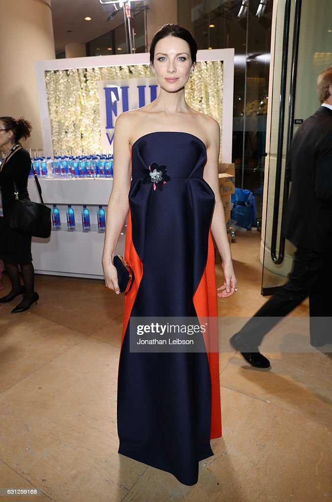 actress-caitriona-balfe-at-the-74th-annual-golden-globe-awards-by-picture-id631259168