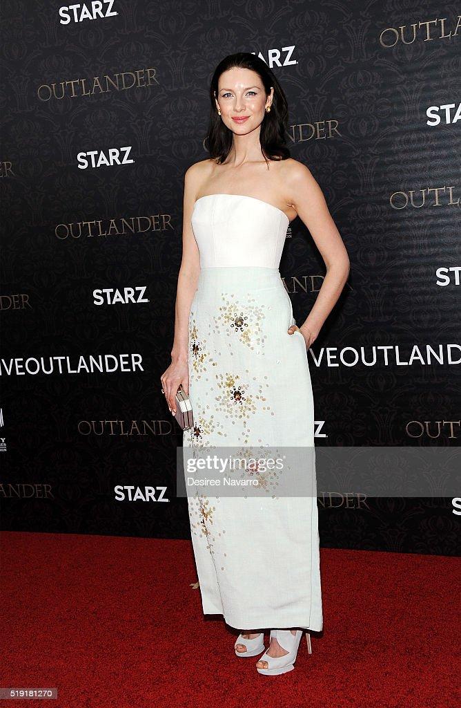 """""""Outlander"""" Season Two World Premiere"""