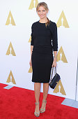 Actress Cameron Diaz arrives at The Academy Hosts Hollywood Costume Private Luncheon at Wilshire May Company Building on October 8 2014 in Los...