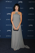 Actress Camilla Belle arrives at the LACMA 2013 Art Film Gala held at the Los Angeles County Museum of Art