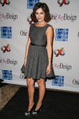 Actress Camilla Belle attends 'An Evening Under The Stars' benefiting the LA Gay Lesbian Center on October 19 2013 in Los Angeles California