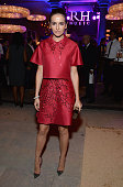 Actress Camilla Belle attends the opening of Restoration Hardware West Hollywood The Gallery on Melrose Avenue on October 22 2014 in Hollywood...