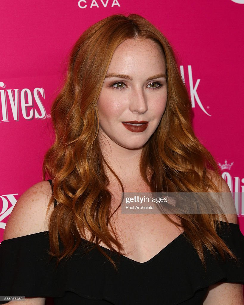 Nackt  Camryn Grimes Young &