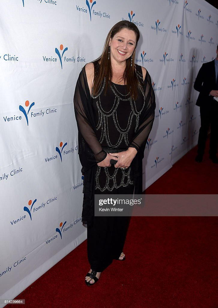 Venice Family Clinic Silver Circle Gala 2016 Honoring Brett Ratner And Bill Flumenbaum - Red Carpet