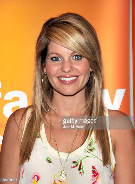 Candace cameron bure make it or break it