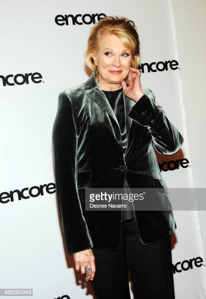 Actress Candice Bergen attends the 'Murphy Brown' 25th anniversary event at Museum of Modern Art on December 11 2013 in New York City