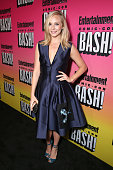 Actress Candice King attends Entertainment Weekly's ComicCon Bash held at Float Hard Rock Hotel San Diego on July 23 2016 in San Diego California...