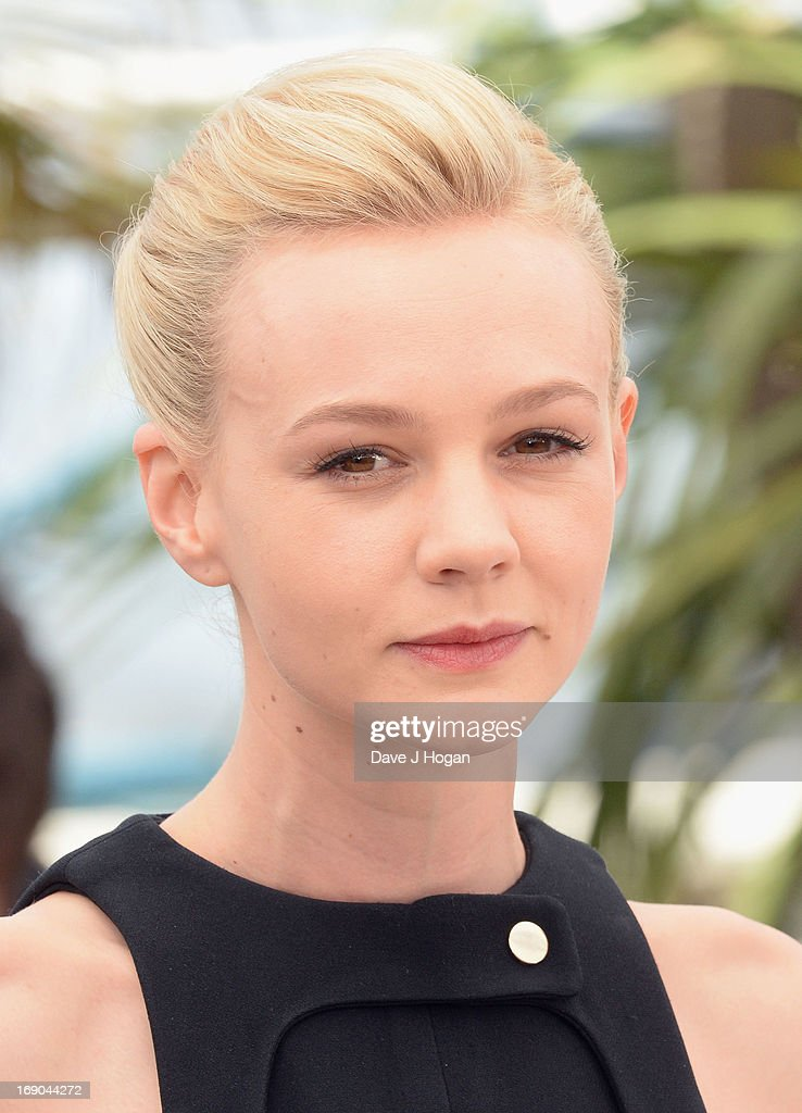 Actress Carey Mulligan attends the 'Inside Llewyn Davis' photocall during the 66th Annual Cannes Film Festival at the Palais des Festivals on May 19, 2013 in Cannes, France.